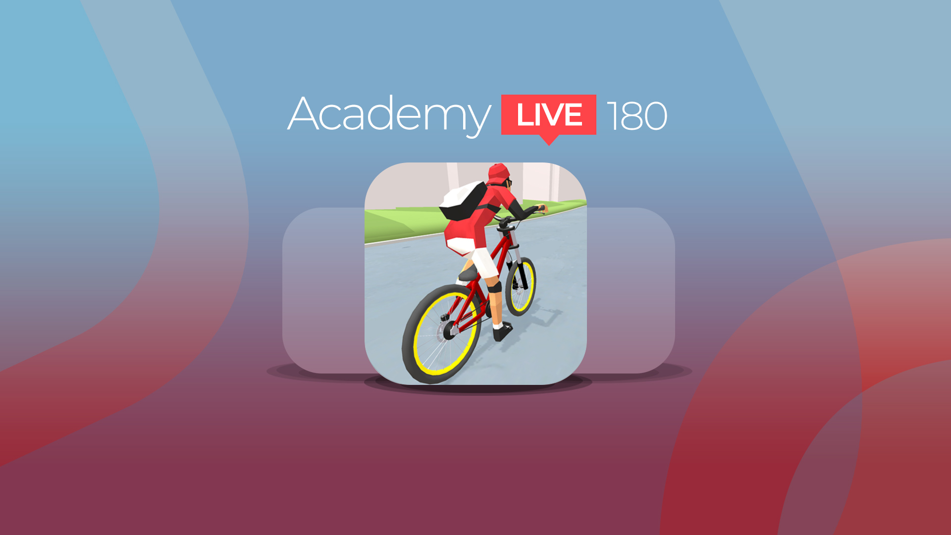 Academy Live 180: Prototype Play Testing, Stacky Dash