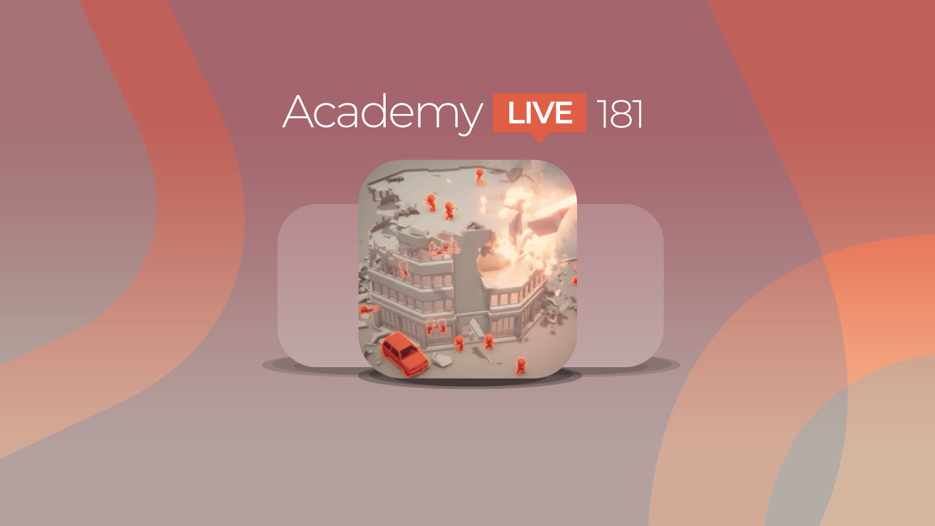 Academy Live 181: Base Attack, Lumbercraft, City Takeover