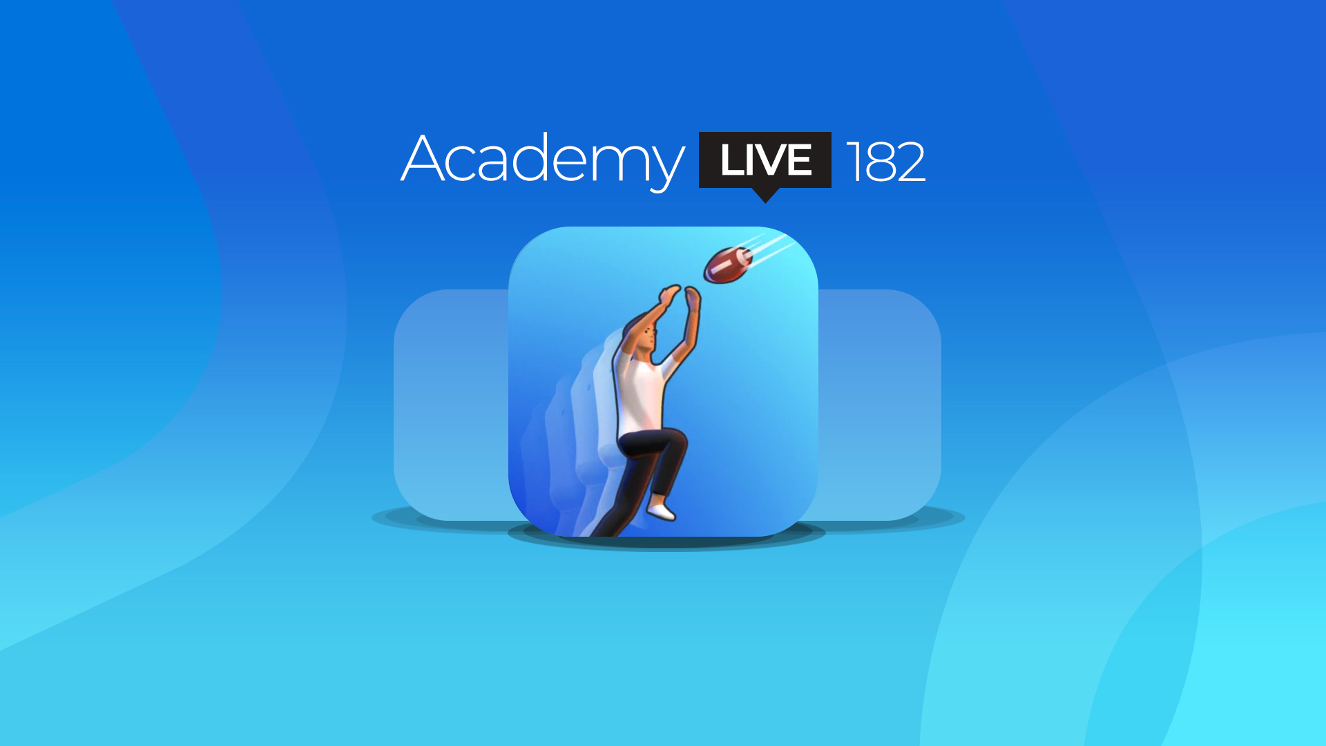 Academy Live 182: Meteors Attack! Harvest It! Catch & Shoot