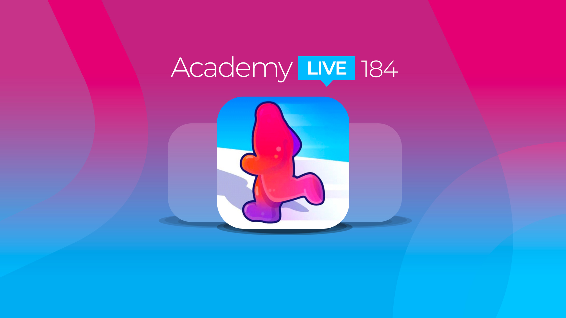 Academy Live 184: Blob Runner, Tricky Trap 3D, Rock Crawling