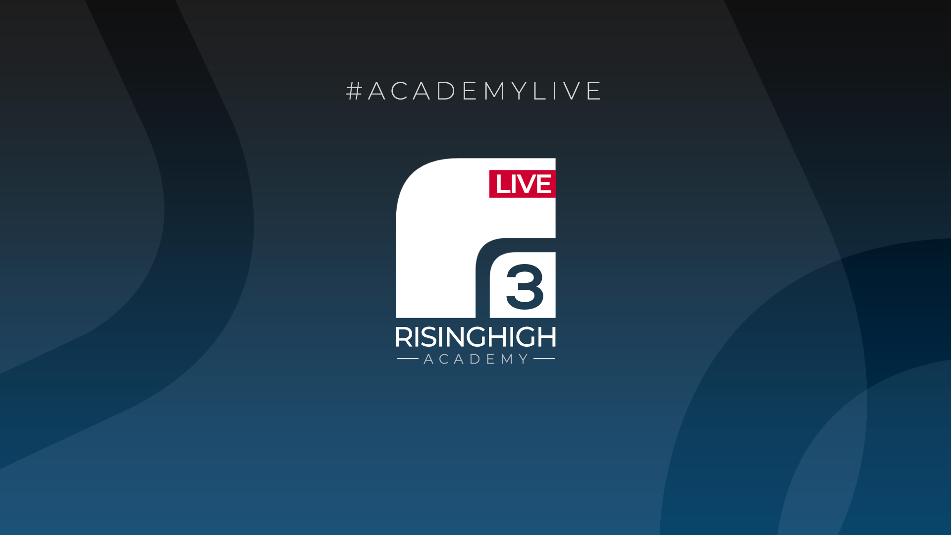 Academy Live Special: Academy 3.0 Launch Party